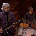 Watch Lee Ranaldo And The Dust Play <em>Conan</em>