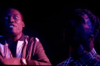 "Meek Mill – ""I'm Leanin'"" (Feat. Travi$ Scott, Diddy & Birdman) Video"