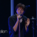 Watch Phoenix Play <em>Ellen</em>