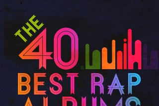 The 40 Best Rap Albums Of 2013