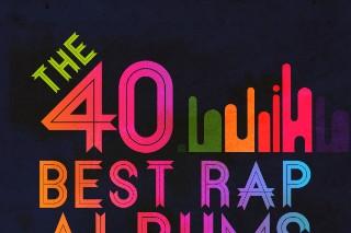 The 40 Best Rap Albums Of 2013