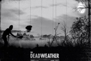 """The Dead Weather – """"Open Up (That's Enough)"""""""