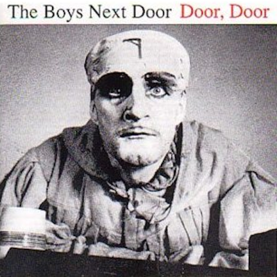 The Boys Next Door - <em>Door, Door</em> (1979)