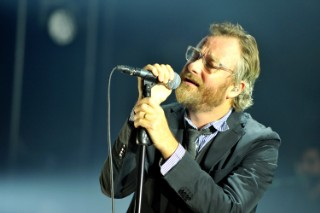 The National Announce 2014 North American Tour