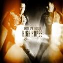 Stream Bruce Springsteen <em>High Hopes</em>