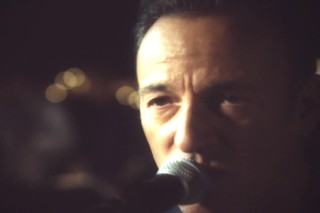 "Bruce Springsteen – ""Just Like Fire Would"" Video"