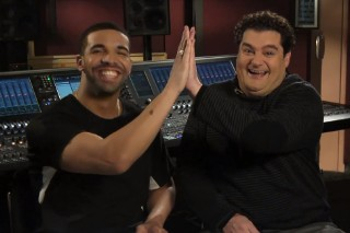 Watch Drake&#8217;s <em>SNL</em> Promos
