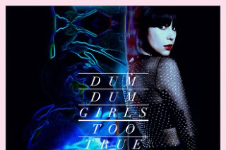 "Dum Dum Girls – ""Rimbaud Eyes"""