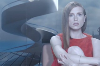 "Glasser – ""Shape"" Video"