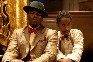 Queen Latifah Says OutKast Are Working On New Album