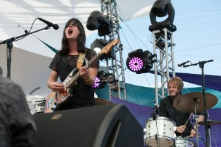 Sharon Van Etten&#8217;s <em>Are We There?</em> Due In May