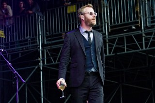 Hear Matt Berninger On Pete Holmes&#8217; <em>You Made It Weird</em> Podcast