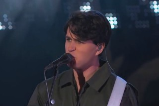Watch Vampire Weekend Play <em>Kimmel</em>