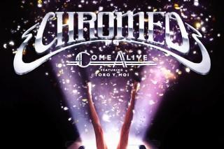 "Chromeo – ""Come Alive"" (Feat. Toro Y Moi)"