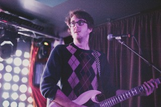 Hear Cloud Nothings Debut Their New Album In Brooklyn