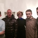 Watch Disclosure Perform With Mary J. Blige In NYC