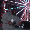 "Rick Ross – ""Bound 2 (Freestyle)"" Video"