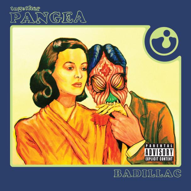 De música iba esto: 2015 Together-PANGEA-Badillac-608x608