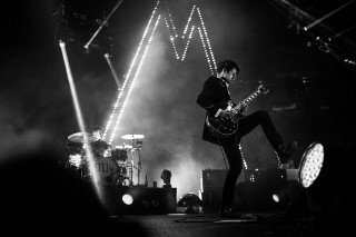 "Arctic Monkeys – ""All My Loving"" (The Beatles Cover)"