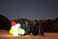 "THUMPERS – ""Lungs"" (Chvrches Cover) (Stereogum Premiere)"