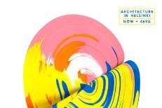 Architecture In Helsinki album cover