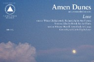 "Amen Dunes – ""Lonely Richard"""