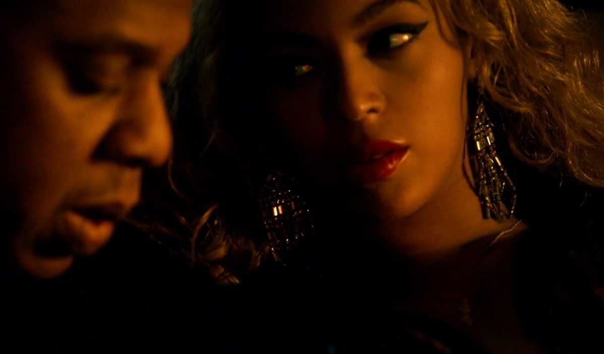 "Beyoncé - ""Partition"" Video (NSFW-ish)"