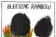 Stream Bleeding Rainbow <em>Interrupt</em>