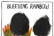 Stream Bleeding Rainbow <em>Interrupt</em>