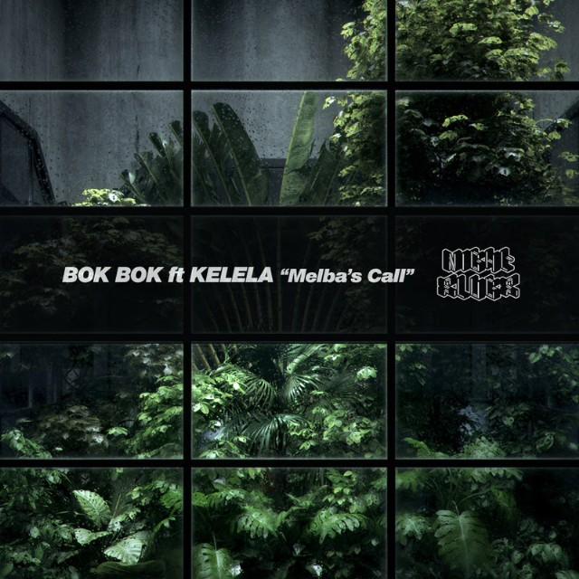"""Bok Bok - """"Melba's Call"""""""
