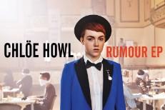 Chloe Howl - Rumour EP