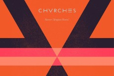 "Chvrches - ""Recover (Kingdom Remix)"""