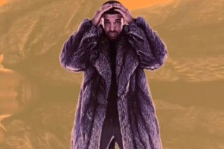 Drake Apologizes For <em>Rolling Stone</em> Freakout