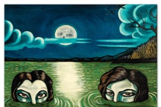 Stream Drive-By Truckers <em>English Oceans</em>