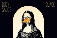 Duck Sauce <em>Quack</em> Details