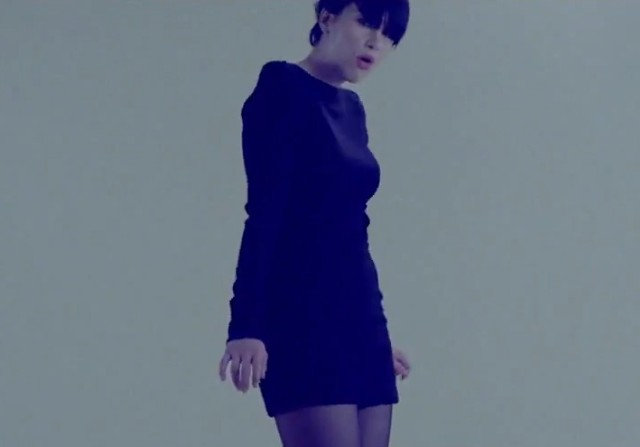 "Dum Dum Girls - ""Too True To Be Good"" video"