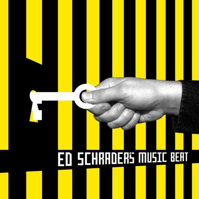 "Ed Schrader's Music Beat - ""Pantomime Jack"""
