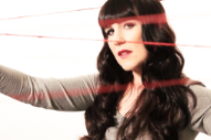 """Emily Jane White – """"Blood Lines"""" Video (Stereogum Premiere)"""
