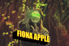 Fiona Apple To Appear In Wacky French Superhero TV Series <em>H-Man</em>