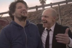 Guided By Voices &#8211; &#8220;Planet Score&#8221; Video (Feat. Rob Corddry, <em>Breaking Bad</em>&#8217;s Badger)