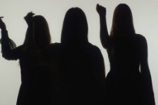 "Haim - ""If I Could Change Your Mind"" video"