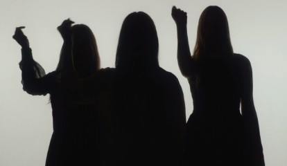 """Haim - """"If I Could Change Your Mind"""" video"""