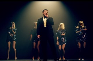 "Hamilton Leithauser – ""Alexandra"" (Feat. Rostam Batmanglij) Video"