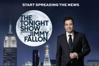U2, Arcade Fire, Lady Gaga, Justin Timberlake Booked For <em>Tonight Show Starring Jimmy Fallon</em>&#8217;s First Week