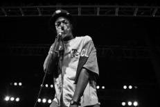 "Joey Bada$$ – ""Pantie Raid Pt. II"""