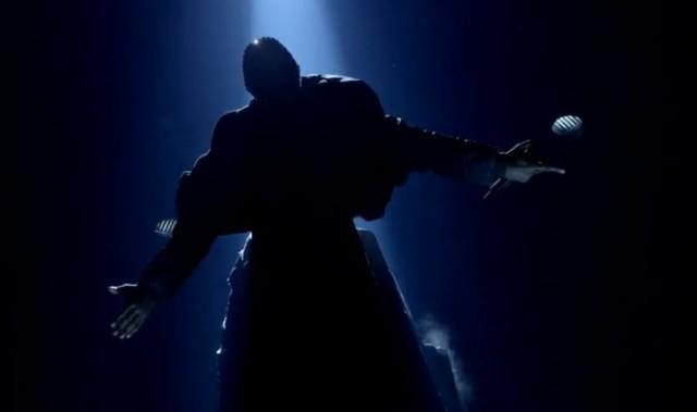 Kanye West - Yeezus movie