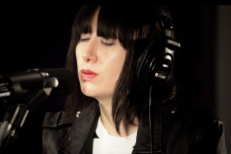 Karen O Will Perform At The Oscars (UPDATE: With Ezra Koenig)