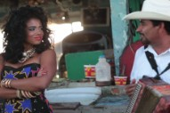 "Kelis – ""Jerk Ribs"" Video"