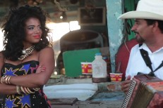 "Kelis - ""Jerk Ribs"" video"