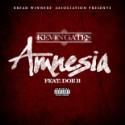 """Kevin Gates – """"Amnesia"""" (Feat. Doe B)"""